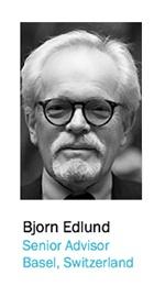 The Reputation Academy - Bjorn Edlund