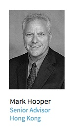 Crisis communications expert Mark Hooper headshot
