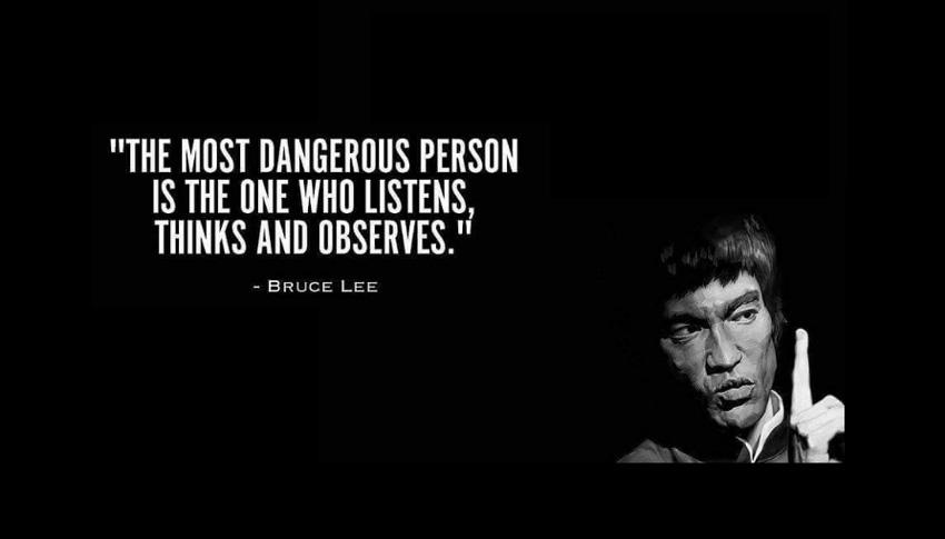 Executive Social Media listening
