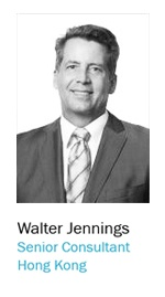 Influencer Relations Expert Walter Jennings