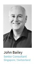 john bailey consultant
